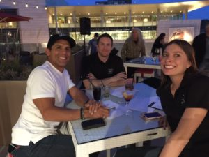 Frank Shamrock and Friends
